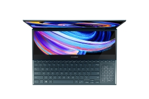 ZenBook Pro Duo (UX582LR)