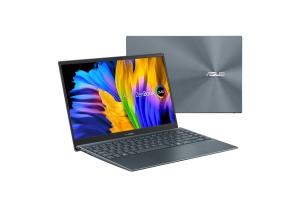 ZenBook 13 OLED (UX325/UM325) Pine Grey