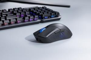 Mouse-ul de gaming ROG Gladius III