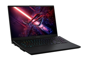 Laptopul de gaming ROG Zephyrus S17