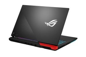 Laptopul ROG Strix G17 Advantage Edition G713QY