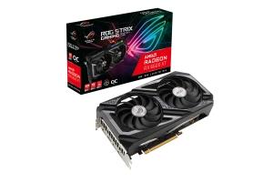 ROG Strix AMD Radeon RX 6600 XT