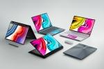 Zenbook 14X 14 Flip OLED_product lineup