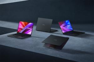 ProArt StudioBook 16 & Pro 16 OLED_product lineup