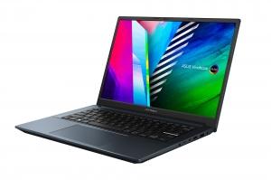 Vivobook Pro 14 OLED_K3400_Quiet Blue